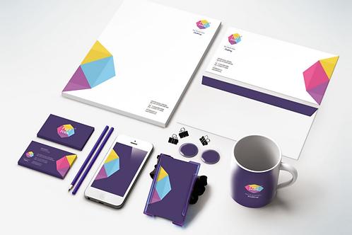 Visual Brand Package