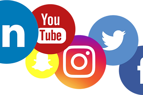 Social Media Management (Monthly Campaigns)