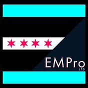 EMPro,Ltd logo