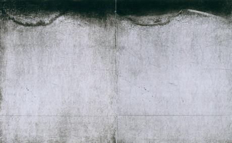Senza titolo, 2001, calcografia, cm 54 x 33