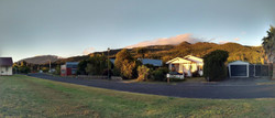 Early Morning Tokaanu