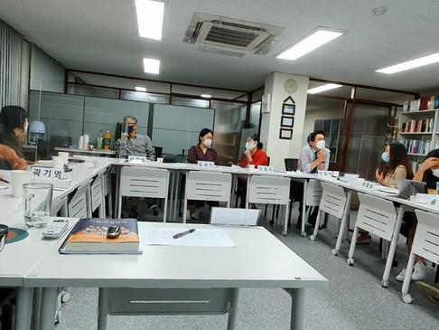 사회적경제기업 창업 교육과정 2020-2기 시작