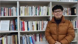 """최중석 강남대학교 교수, """"놀고픈데 사회적경제 연구할 게 너무 많아요~"""""""