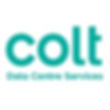 Colt data centre services logo
