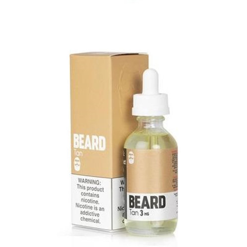 BEARD Color Series Freebase 60ML