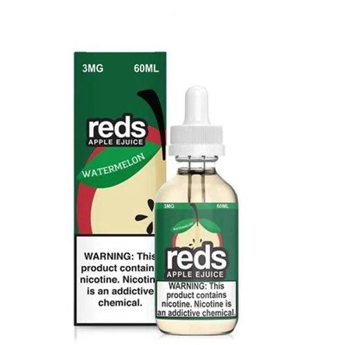 REDS FREEBASE E-LIQUID 60ML