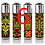 Thumbnail: 4 PCS Clipper TLV Hipster Collection