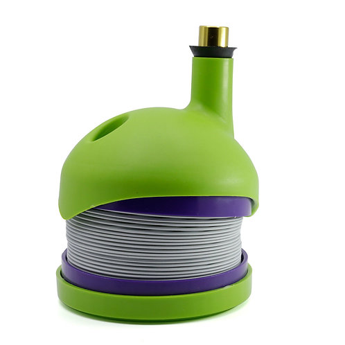 Inflate Gravity Bong