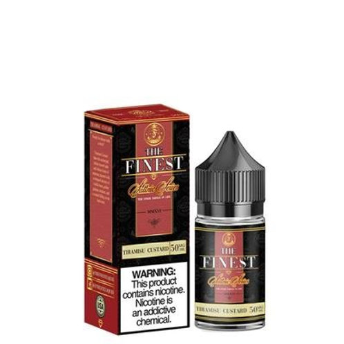 FINEST SIGNATURE NICOTINE SALTS 30ML