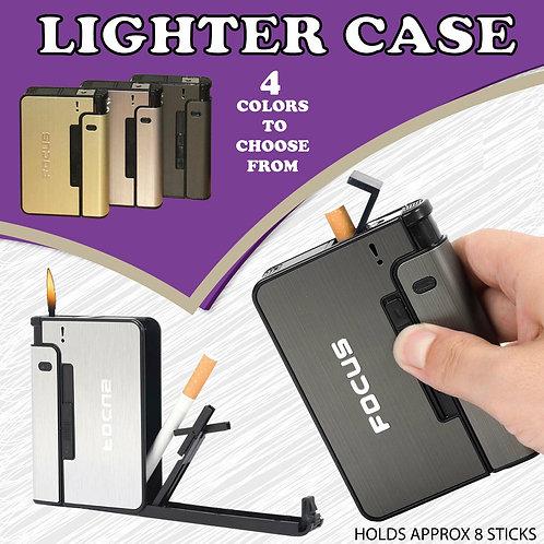 Lighter Cigarette Box