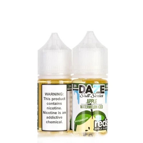 REDS NICOTINE SALTS 30ML