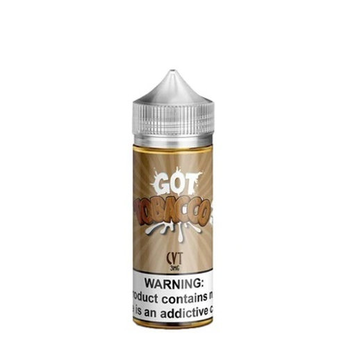 GOT FREEBASE E-LIQUID 100ML