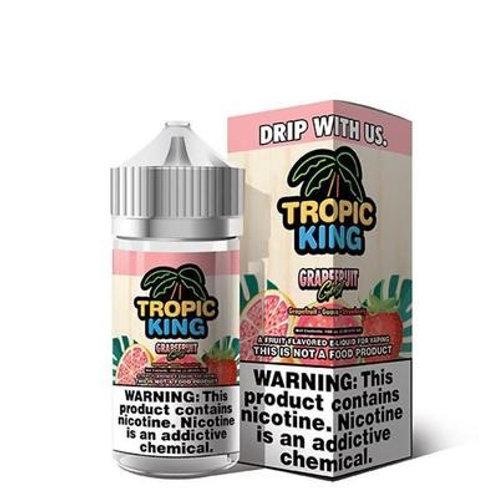 TROPIC KING FREEBASE E-LIQUID 100ML