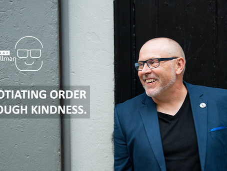 Negotiating Order Through Kindness