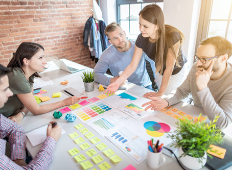 LEADING STRATEGY DESIGN