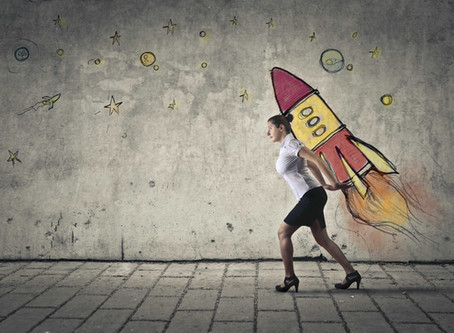 I JUST WANT TO BE MY OWN BOSS: UNLEASHING YOUR OWN BUSINESS
