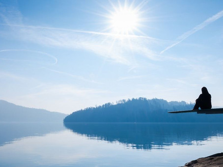 Personal Development Through Reflecting on Work & Life Events