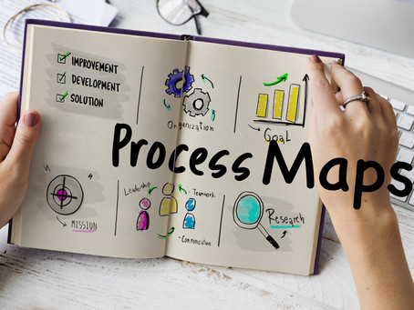 PROCESS MAPPING & YOUR SIGNATURE SYSTEM