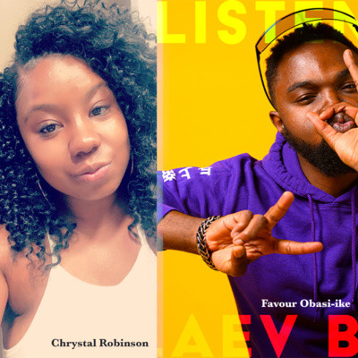 CHRYSSY JOINS FAVOUR OBASI IKE TO DISCUSS 'HOW TO GENERATE MORE LEADS BY BATCH CREATING YOUR CONTENT