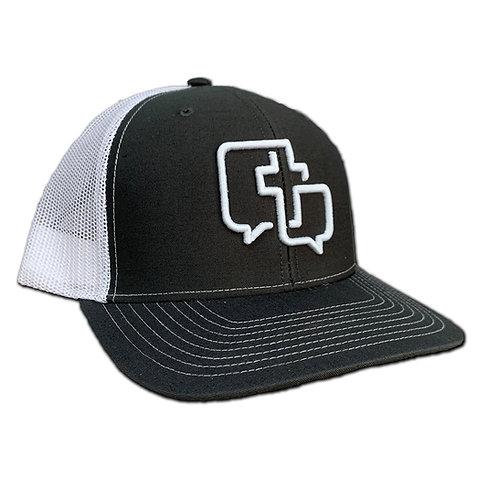 Mesh Snapback Hat