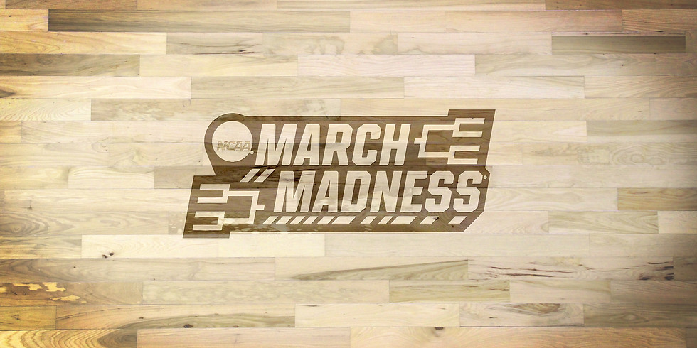 March Madness Men's Event