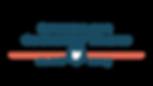 CCV Logo Center - blue text, clear backg