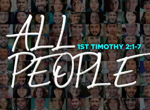 ALL PEOPLE (MARCH 10, 2019)