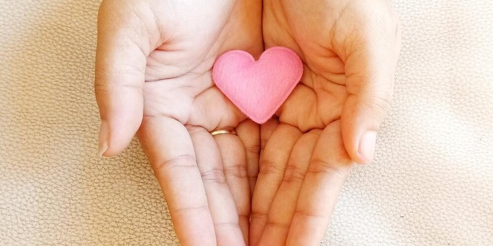 Dar salud es dar amor