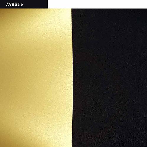 Material Preto / Ouro [ cod. 820 ]
