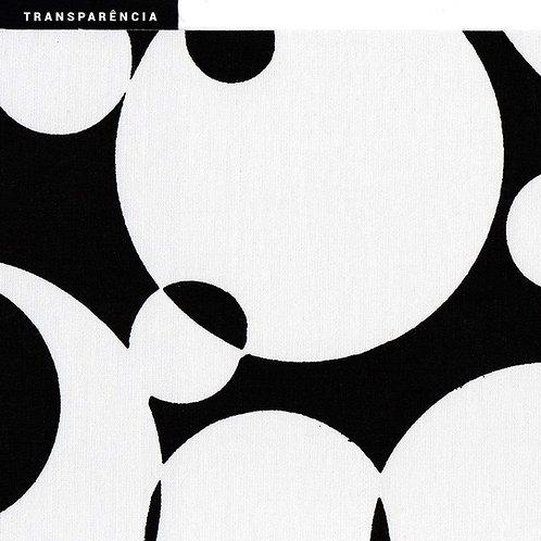 Material Branco/Preto [ cod. 064 ]