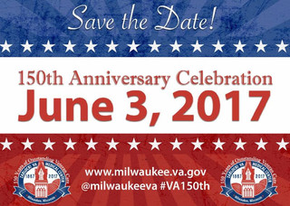 Save the Date: June 3 Celebration on the Soldiers Home grounds!
