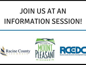 Join us at an Upcoming Information Session