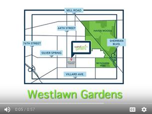 Neighborhood Asset: Westlawn Gardens