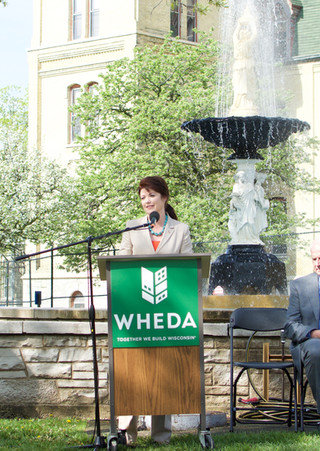 WHEDA Awards Soldiers Home Project $1.4M
