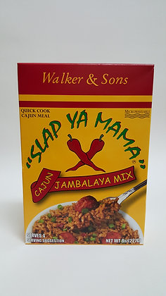Slap Ya Mama Jambalaya Mix