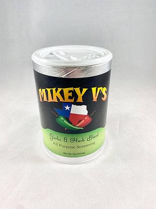 Mikey V's - Garlic & Herb Blend