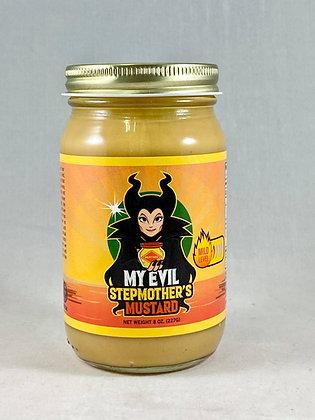 My Evil Stepmother's Mustard