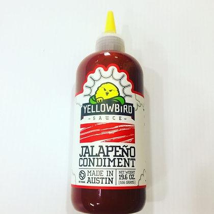 Yellowbird - Jalapeno