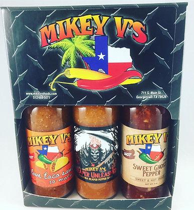 Mikey V's Hot Box