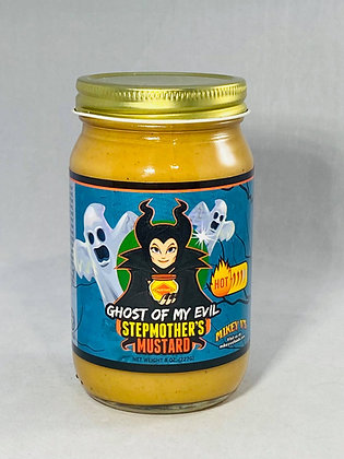 Ghost Of My Evil Stepmother's Mustard