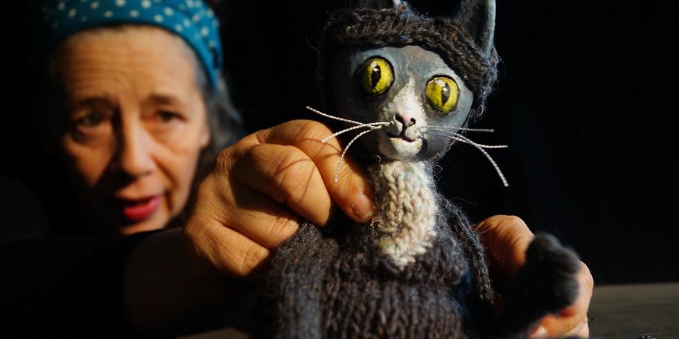 Pitschi - vom Kätzchen, das etwas ganz anderes will