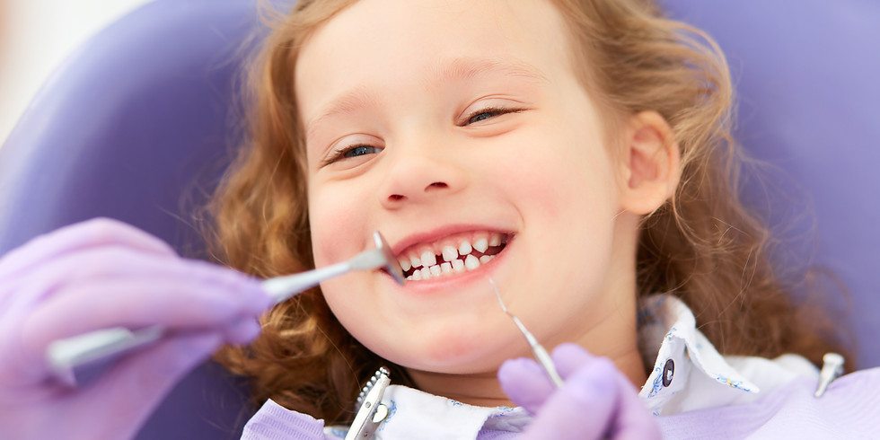 Live Q&A: Chat with a Pediatric Dentist