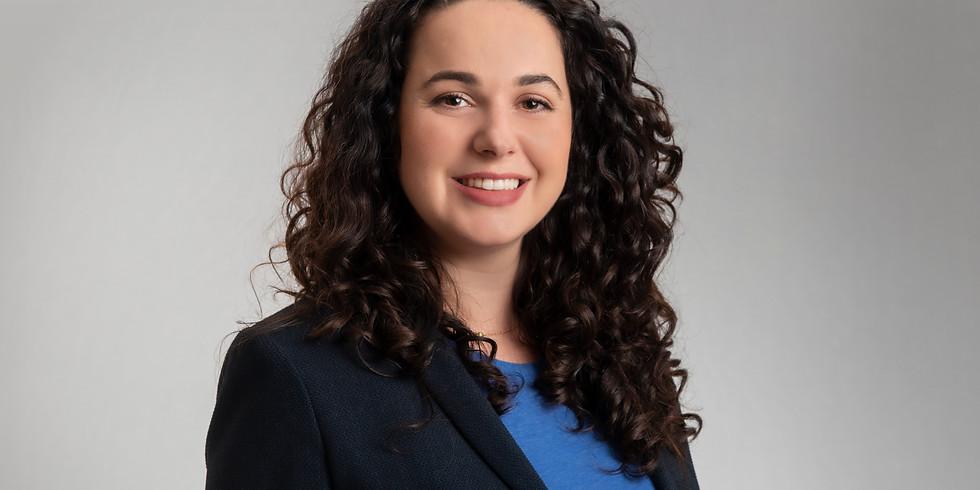 Estate Planning for Parents: Live Chat w/ Danielle Friedman, Esq.