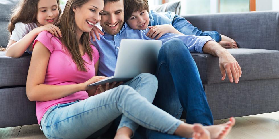 VIRTUAL Parents Meetup