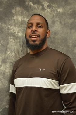 Kendrick Martin