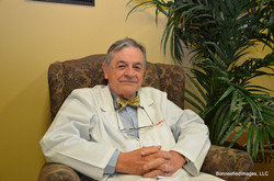 Patrick Dowling, MD, PHD