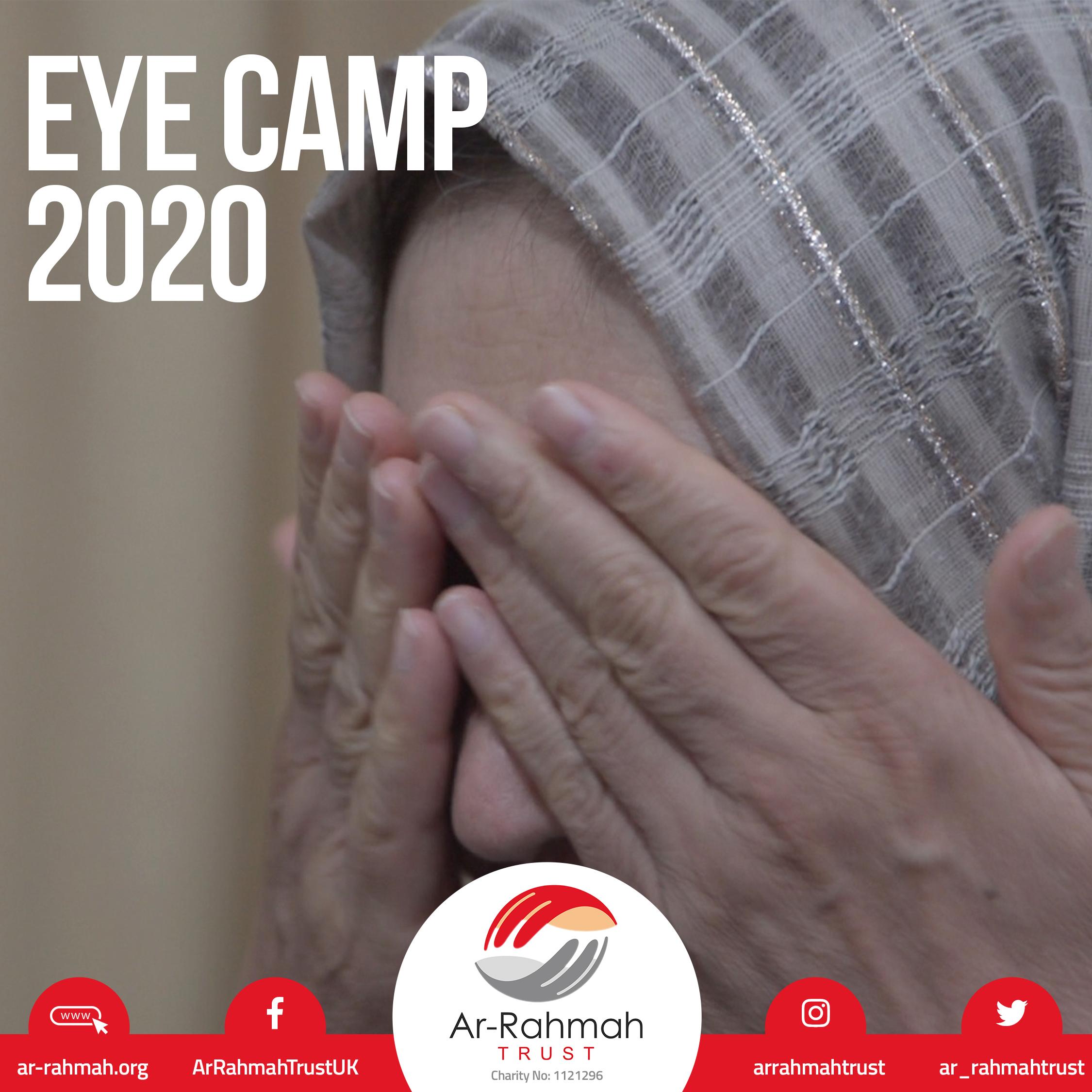 Eye Camp 2020