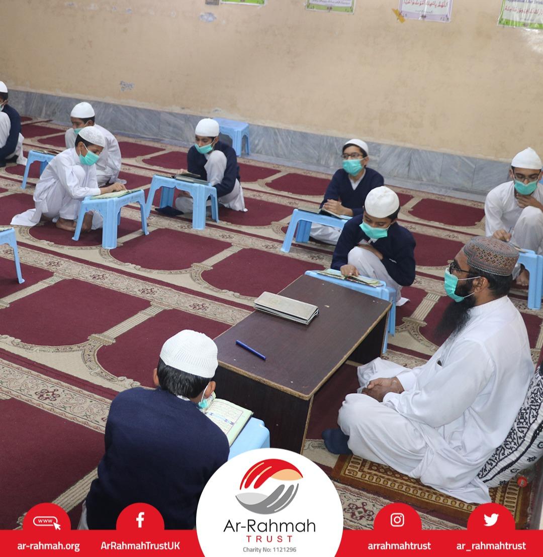 Qur'an Hifdh Academy