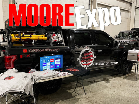MOORE Expo 2021: The Highlights