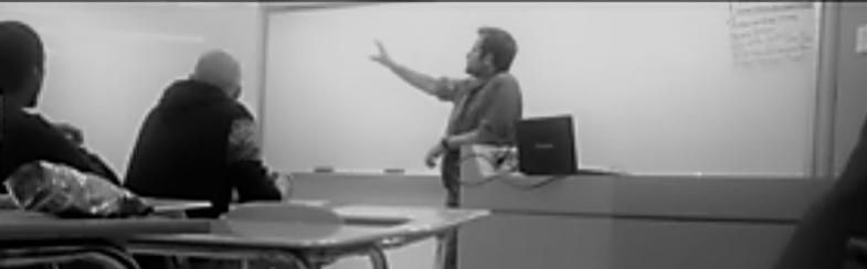 Mark Herman Teaching Philosophy